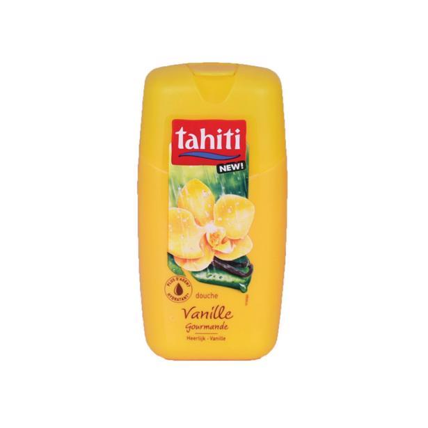Tahiti Vanille in voordeelverpakking 6 x 250 ml