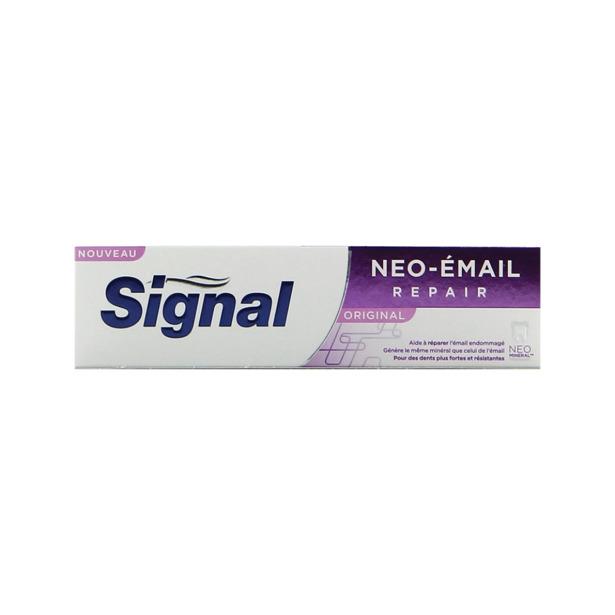 Signal Tandpasta Neo Glazuur Repair
