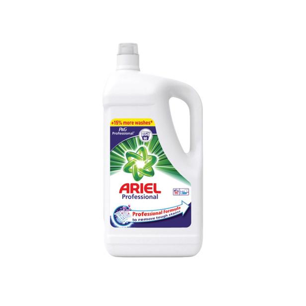 Ariel Professional Regular 4,95L