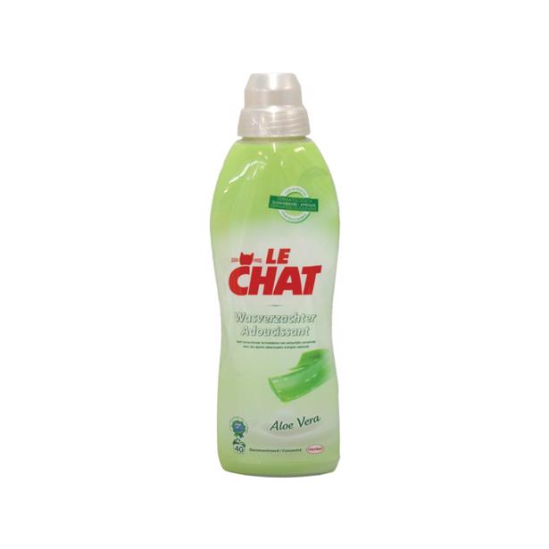 Le Chat wasverzachter Aloë Vera in voordeelverpakking