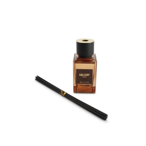 Salt & Pepper Geurstokjes Amber Gallery 120 ml