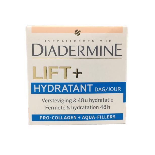 Diadermine - Lift+ Hydratant Dagcrème