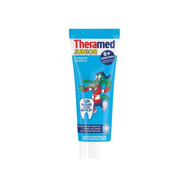 Theramed Junior Soft Mint 6+
