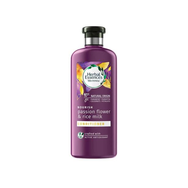 Herbal Essences Conditioner Passion Flower & Rice Milk 400ml