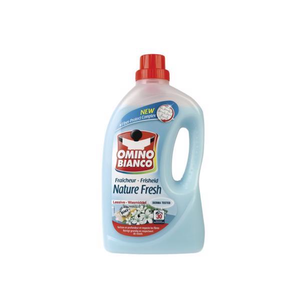 Omino Bianco Nature Fresh voordeelverpakking