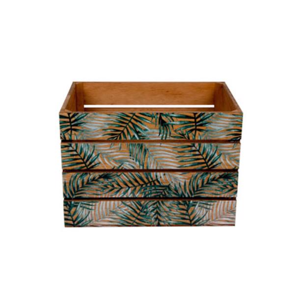 Cosy & Trendy Jungle Krat 26,5 x 18,5 x 18,5 cm