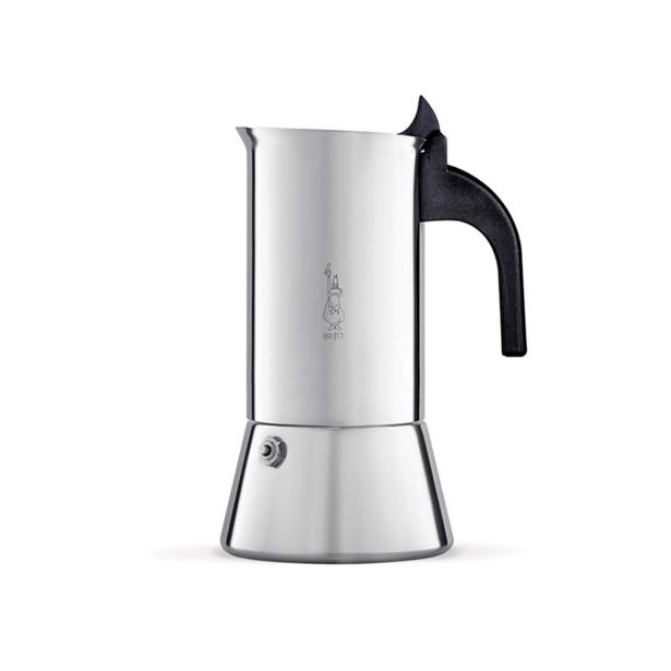 Bialetti Venus Espresso Maker Inductie 6 Tassen