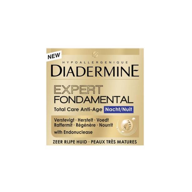 Diadermine Expert Fondamental Corrector Anti Vlekken