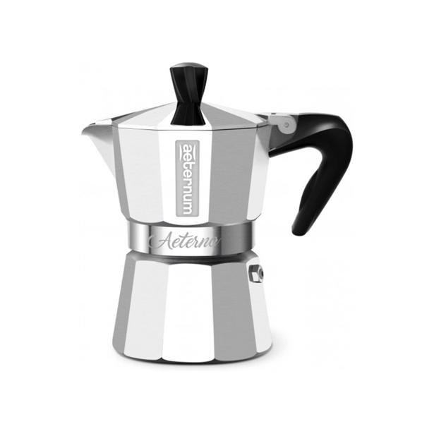Aeternum Aeterna Espresso Maker 6 Tassen