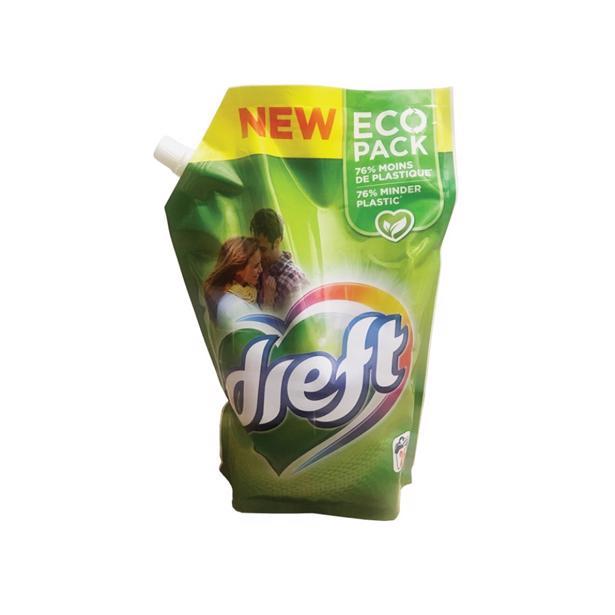 Dreft Original Ecopack Vloeibaar Wasmiddel