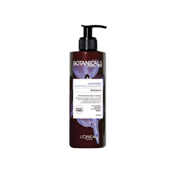 L'Oreal Botanicals - Lavender Soothing Concoction Shampoo