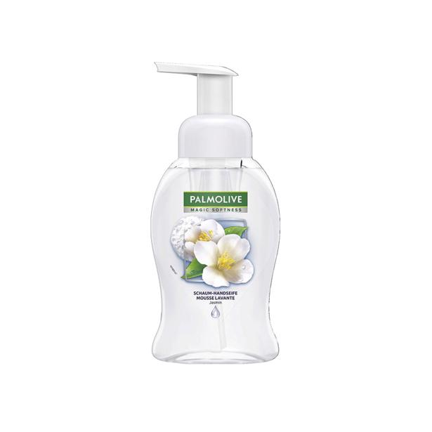 Palmolive Magic Softness Jasmijn Schuim Handzeep