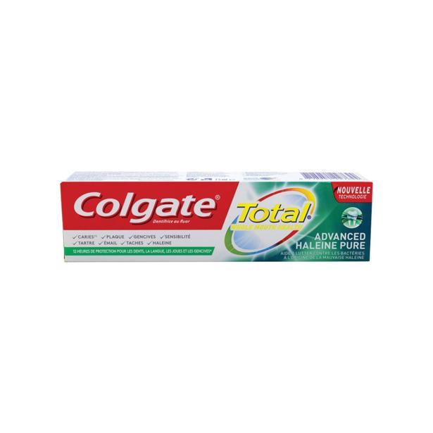 Colgate Total - Pure Adem
