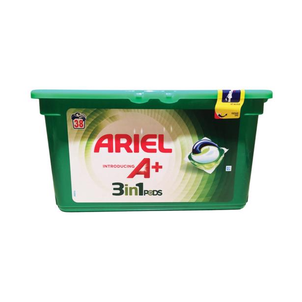 Ariel Regular 3 in 1 Pods