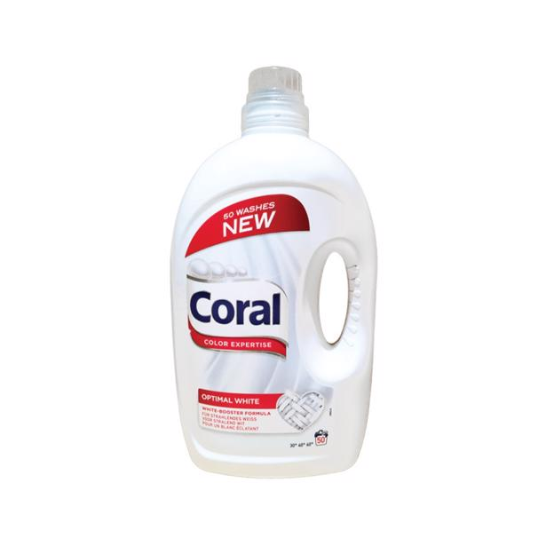 Coral Optimal White