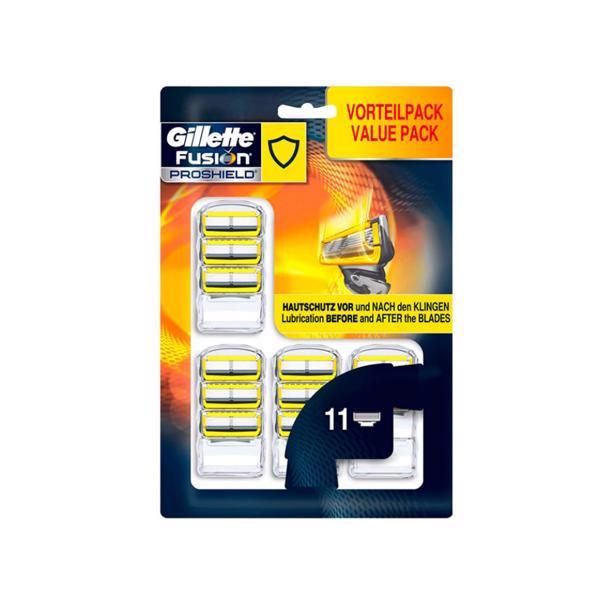 Gillette Fusion Proshield scheermesjes