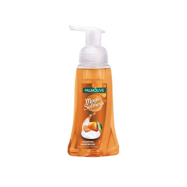 Palmolive - Magic Softness Mandarijn Schuim Handzeep