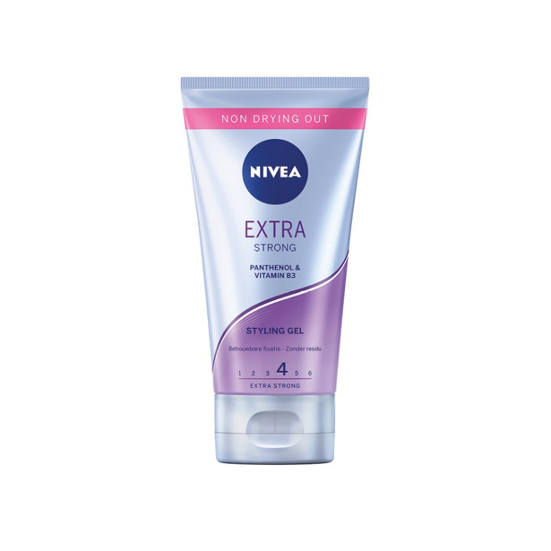 Nivea Styling Gel Extra Strong