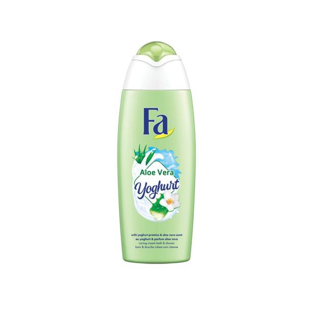 Fa Bad & Douche Aloe Vera Yoghurt 500ml