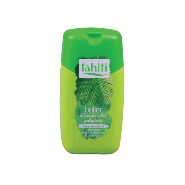 Tahiti - Douchegel Citroen & Ceder voordeelverpakking 6 x 250 ml