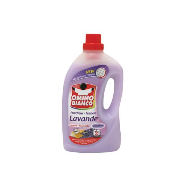 Omino Bianco Lavendel voordeelverpakking 180 wasbeurten!