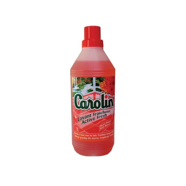 Carolin Active Fresh Rode Bloemen