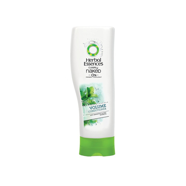 Herbal Essences Conditioner Clearly Naked 0% 200ml