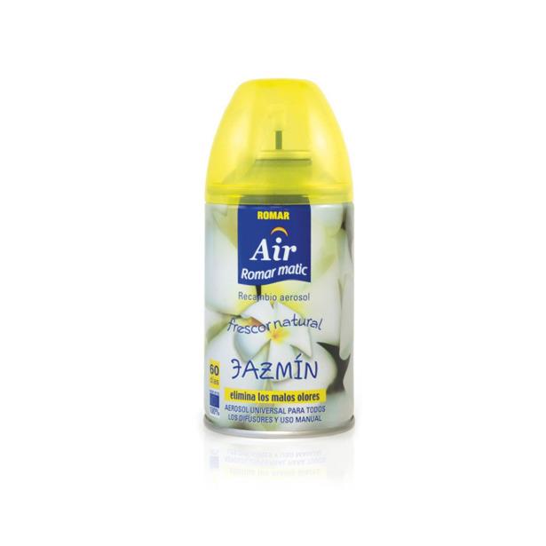 Romar Air Jasmijn Refill