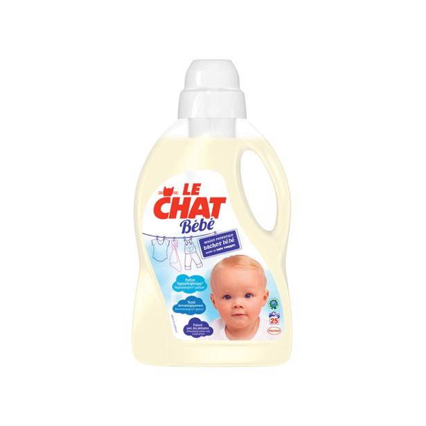 Le Chat Baby