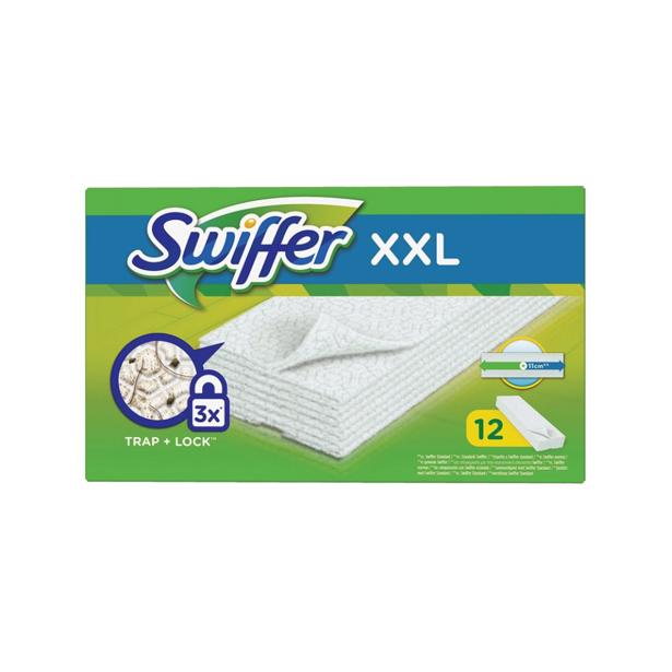 Swiffer XXL Stofwisdoekjes navulling