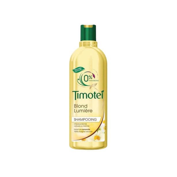 Timotei Shampoo Golden Highlight 300ml