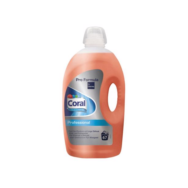 Coral - Professional Color Expertise 5 liter