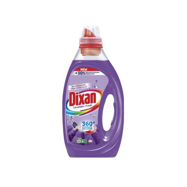 Dixan - Lavender Fresh - Voordeelverpakking