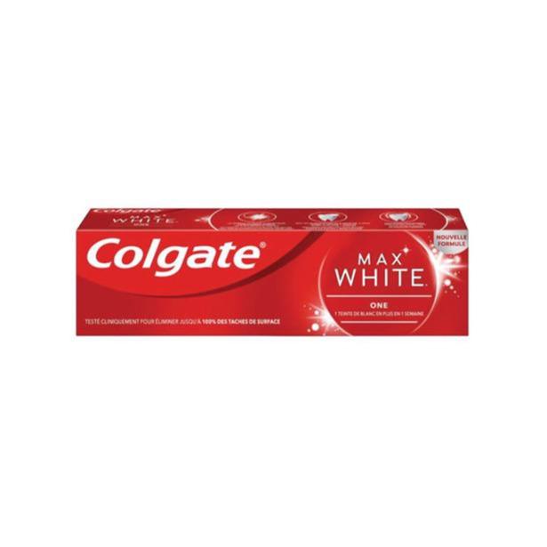 Colgate Max White One Tandpasta