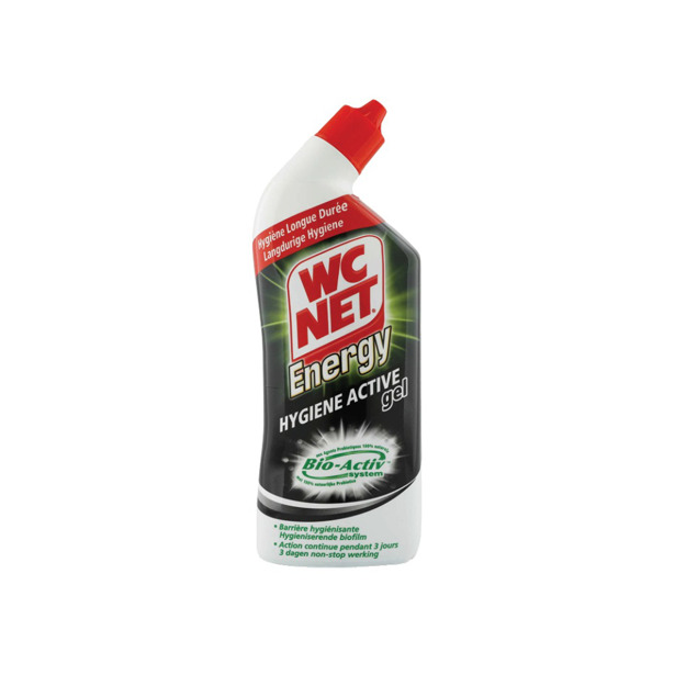 WC Net Energy Hygiene Active