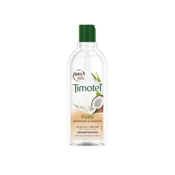 Timotei Shampoo Coconut Pure 300ml