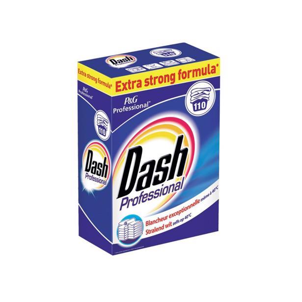 Dash - Professional Stralend Wit