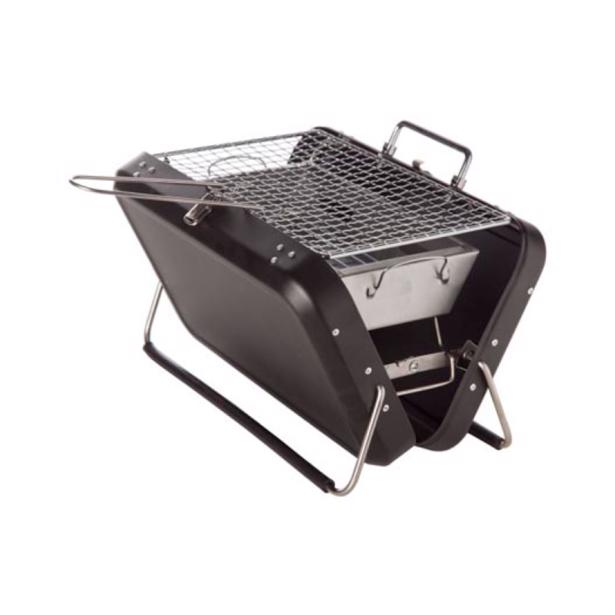 Cosy & Trendy Travel Barbeque Opplooibaar 1-2 personen