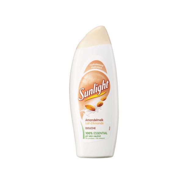 Sunlight Douche Amandelmelk 500ml