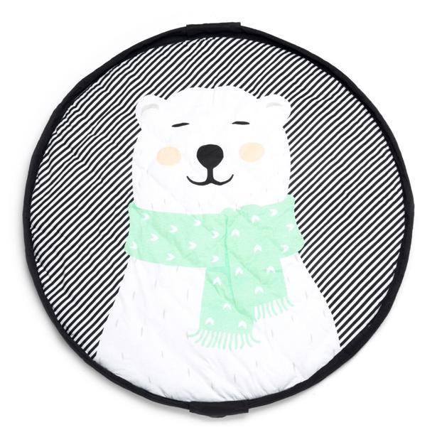 Play&Go - Soft Polar Bear