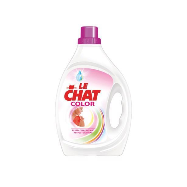Le Chat Color