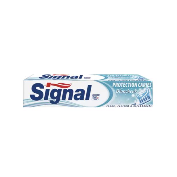 Signal Tandpasta Protection Caries Blancheur