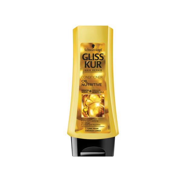 Schwarzkopf Gliss Kur Oil Nutritive Conditioner