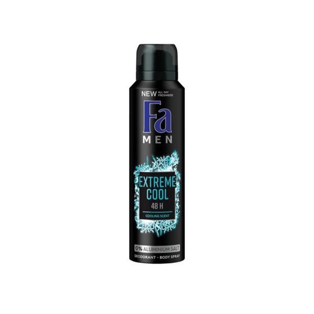 Fa Men Deodorant Extreme Cool