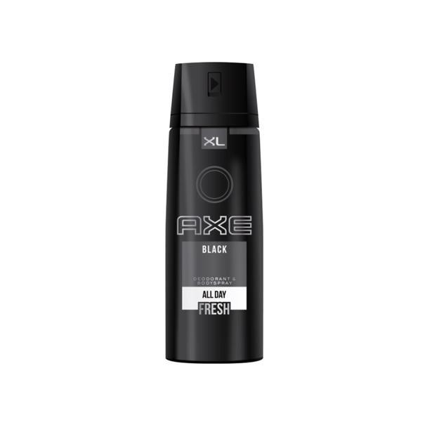 Axe Black XL Deodorant