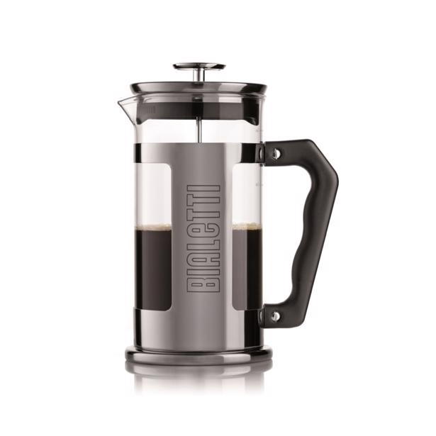 Bialetti French Press Koffie Maker 12 Tassen