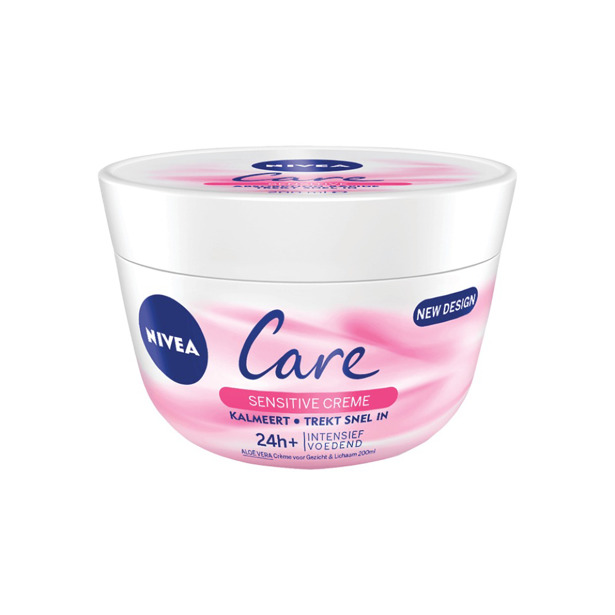 Nivea Care Sensitive Crème