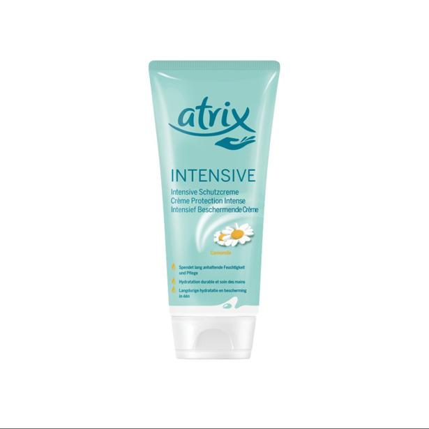Atrix Intensief Beschermende Handcrème