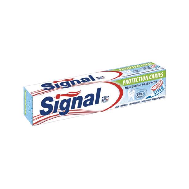Signal tandpasta Protection Caries