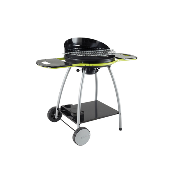 Cook'in Garden - Isy Fonte 2 Barbecue 95X110X64CM